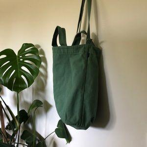 Olive Baggu Duck Totebag Bag